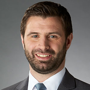 Daniel Forbes, CFP® is a CFP Board Ambassador in Providence, RI.